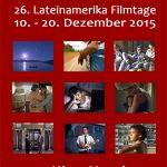 26 Ciclo de Cine Latinoamericano en Hamburgo