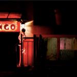 Peña musical en Universo Tango