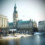 Bienvenidos a Latinos en Hamburgo