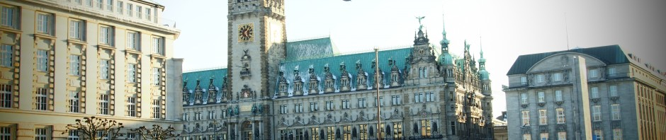 Ciudad de Hamburgo