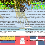 Semana Caribeña en VHS Hamburg, del 26 al 30 Octubre